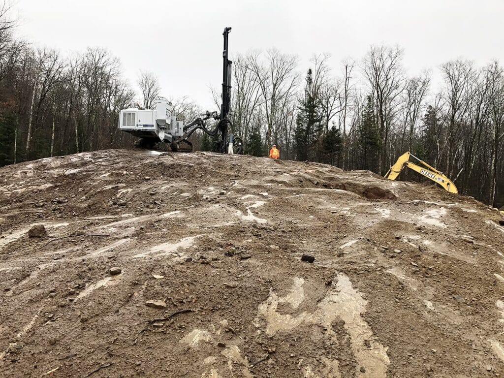 Le Norden | Projet immobilier à St-Sauveur | Projet en évolution | Novembre 2019