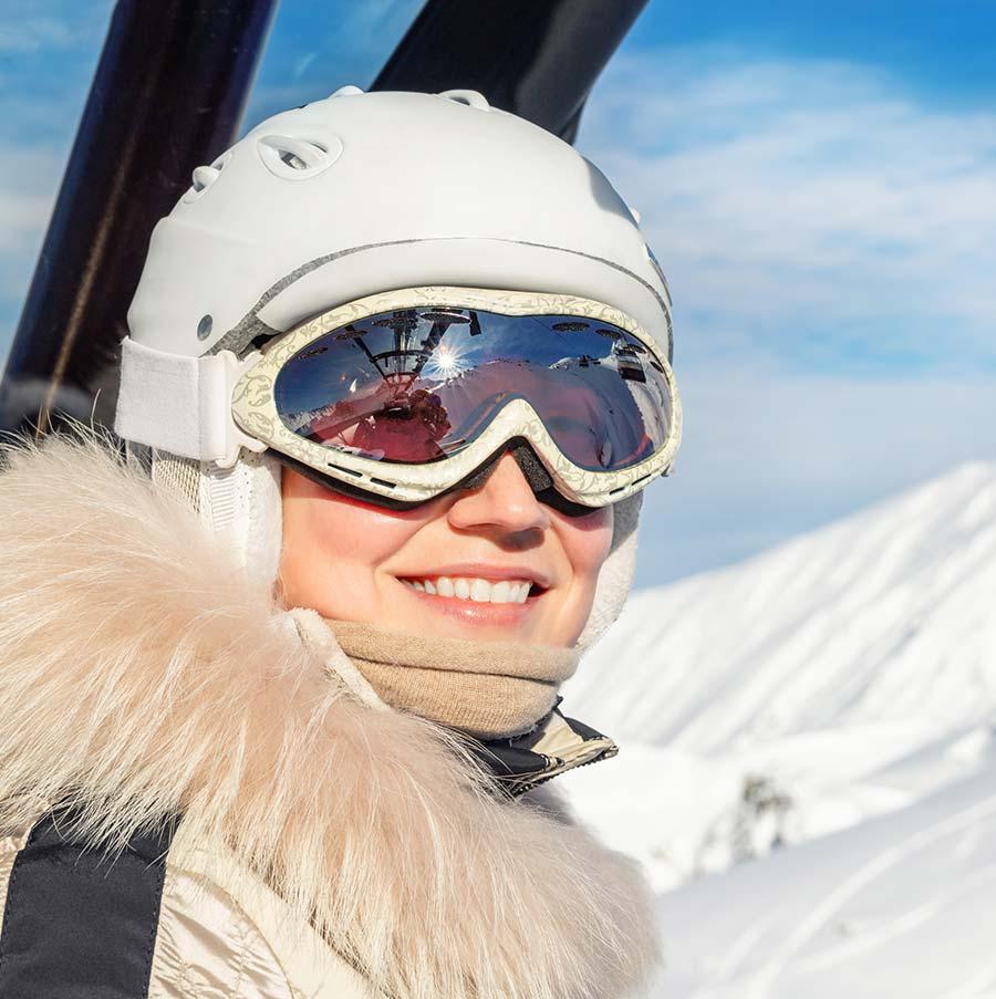 Le Norden | Projet immobilier à St-Sauveur | Terrains Ski-in/ski-out