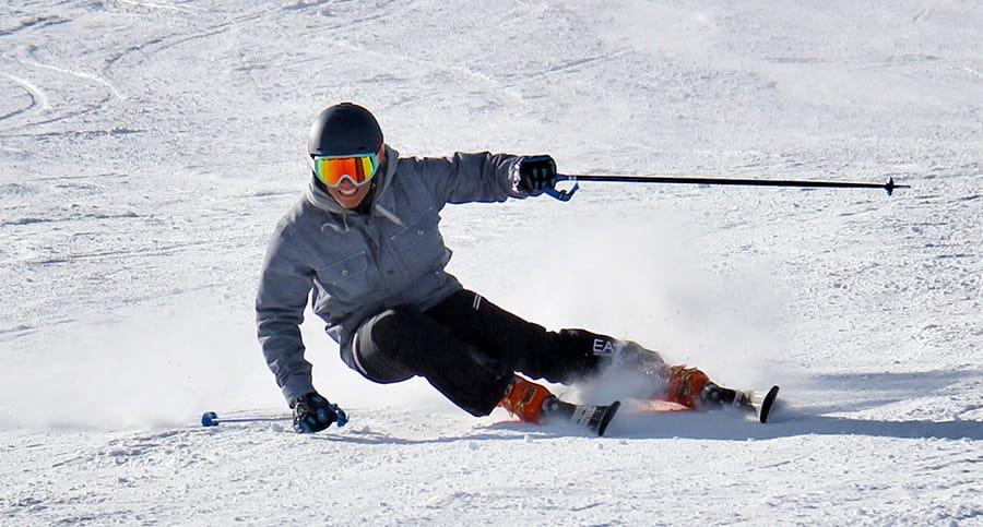 Le Norden | Projet immobilier à St-Sauveur | Terrain ski-in/ski-out