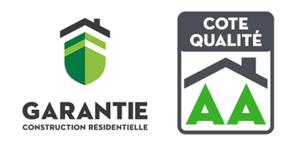 Domicil | Garantie construction résidentielle cote AA